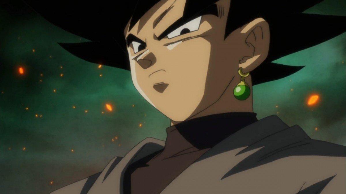 Dragon Ball Xenoverse 2: une bande-annonce avec Black Gokû