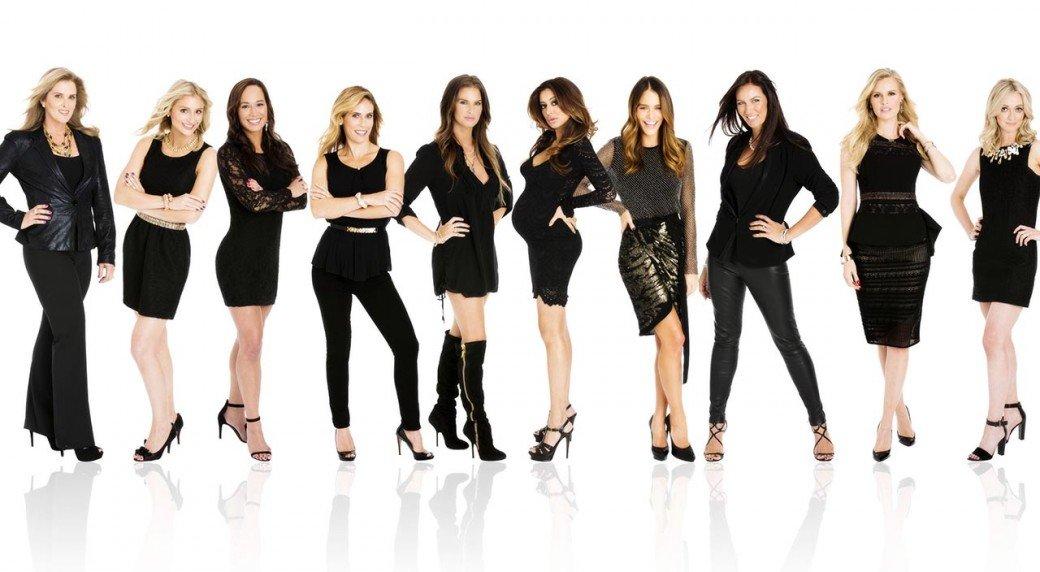 Hockey Wives: une saison 3 pour Mariées au hockey