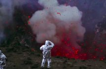 Into the Inferno: un nouveau documentaire de Werner Herzog chez Netflix