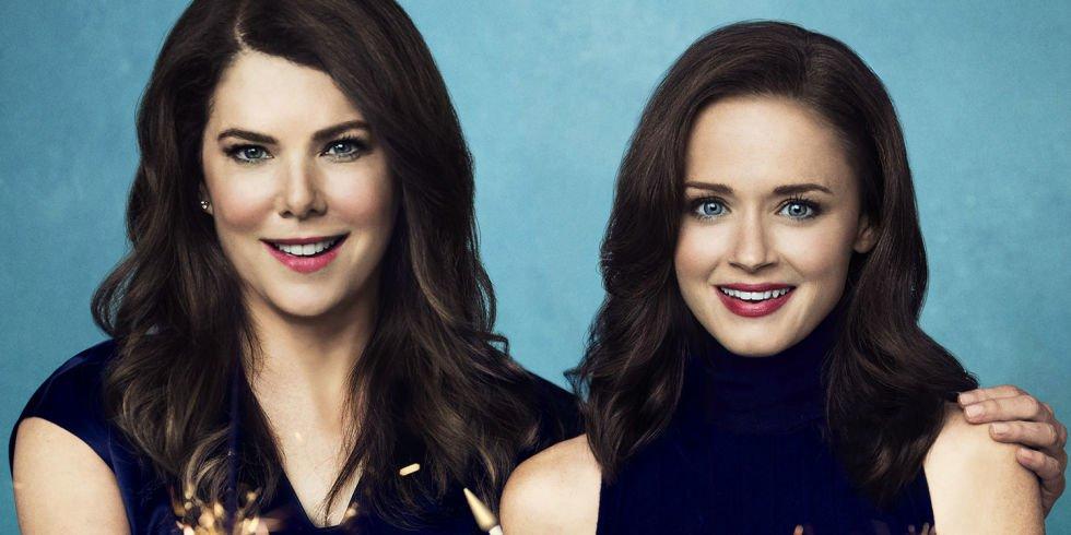 Gilmore Girls : Une nouvelle année: enfin, la bande-annonce officielle
