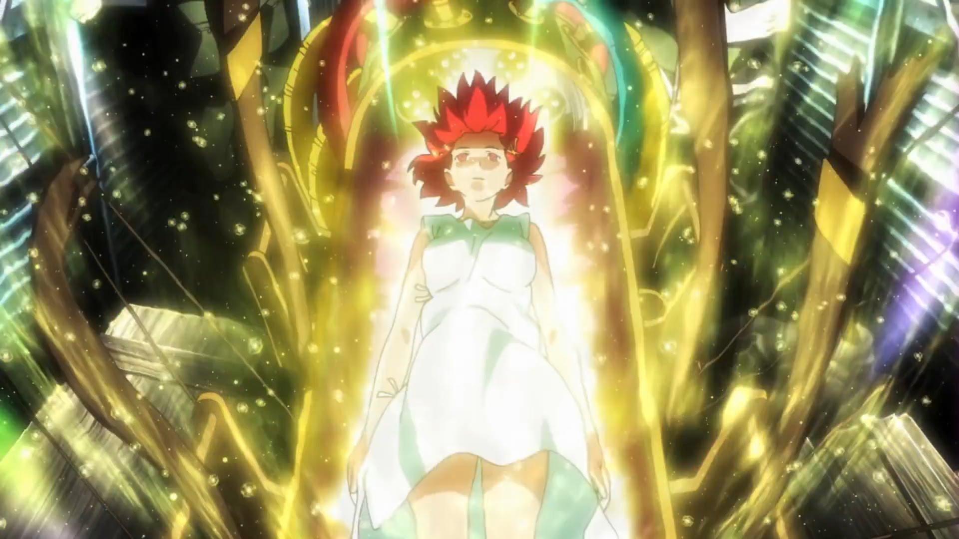Izetta the last witch en simulcast en sur Crunchyroll