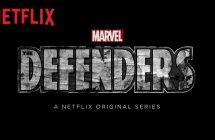 The Defenders: visite surprise des acteurs au panel d'Iron Fist de la NYCC