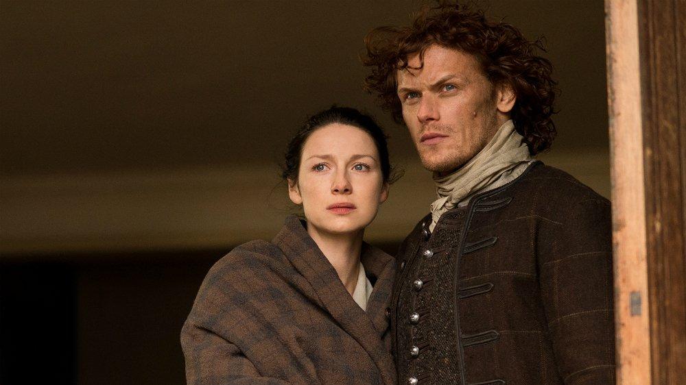 Outlander saison 3: César Domboy et Lauren Lyle se joignent à la série