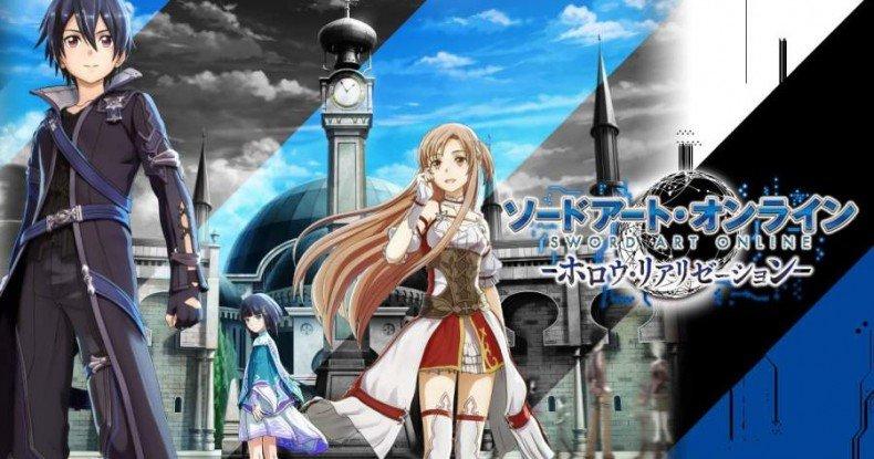 Sword Art Online: Hollow Realization: de nouveaux spots publicitaires