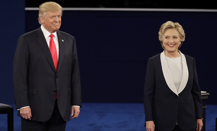 Donald Trump vs Hillary Clinton : qui a gagné le second débat?