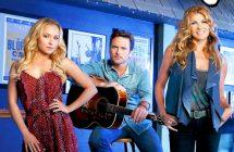 Nashville saison 5: W Network va diffuser la série au Canada