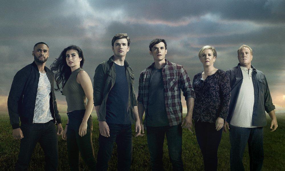 Beyond: ABC Spark va diffuser une Première de 2 heures