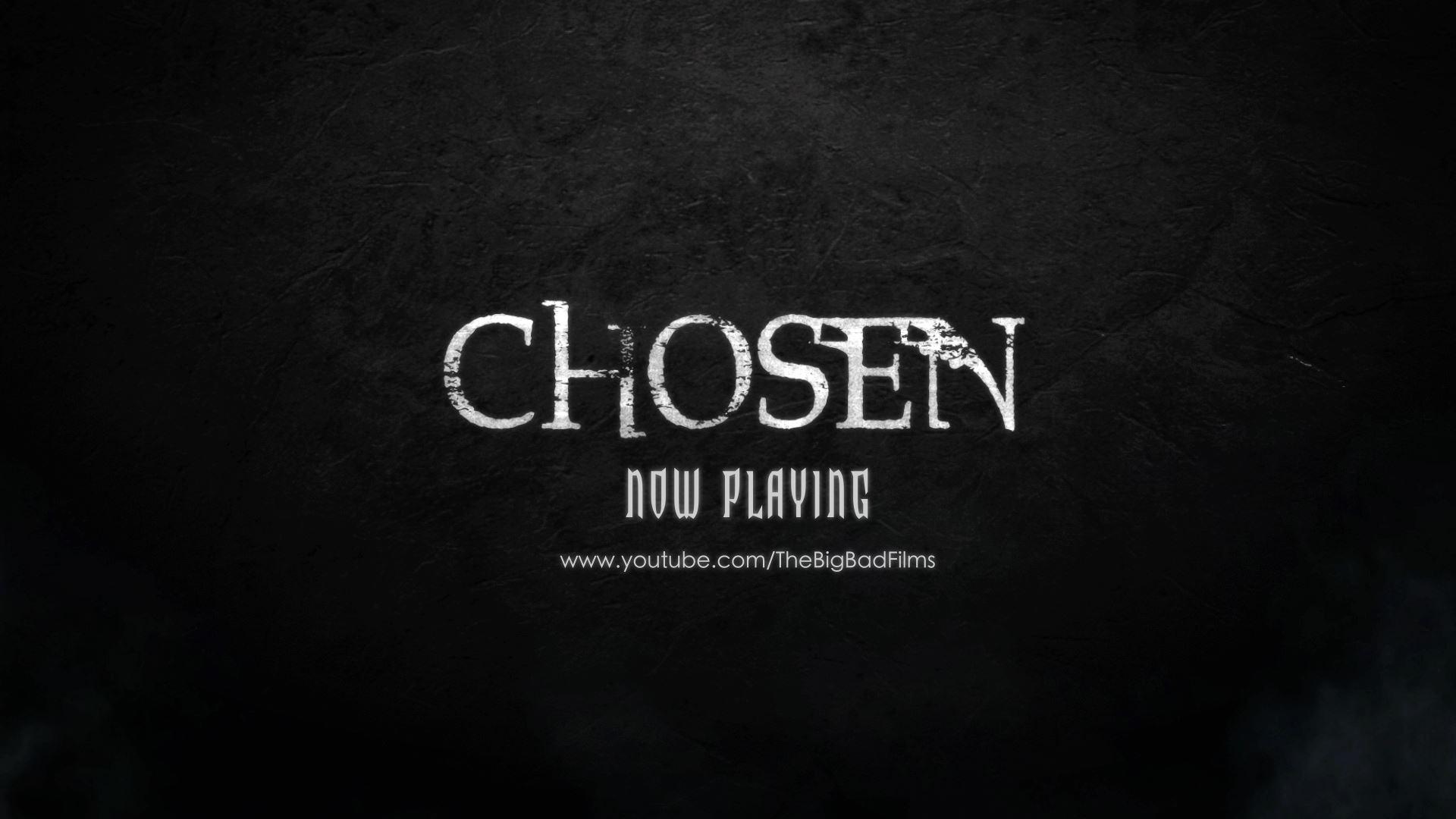 Chosen: un court-métrage s'inspirant de Buffy contre les vampires