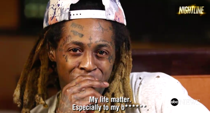 Nightline: Lil Wayne