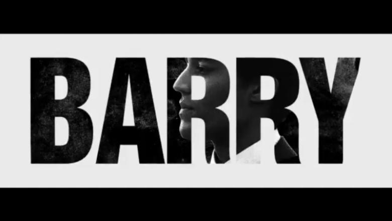 Barry: Netflix