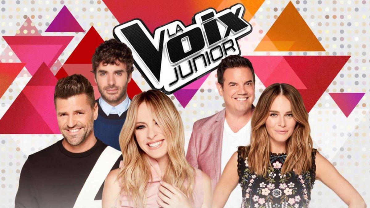 La Voix Junior se produira sur scène, à Québec et à Montréal