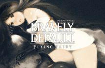 Bravely Default Fairy's Effect: la franchise s'étend aux smartphones