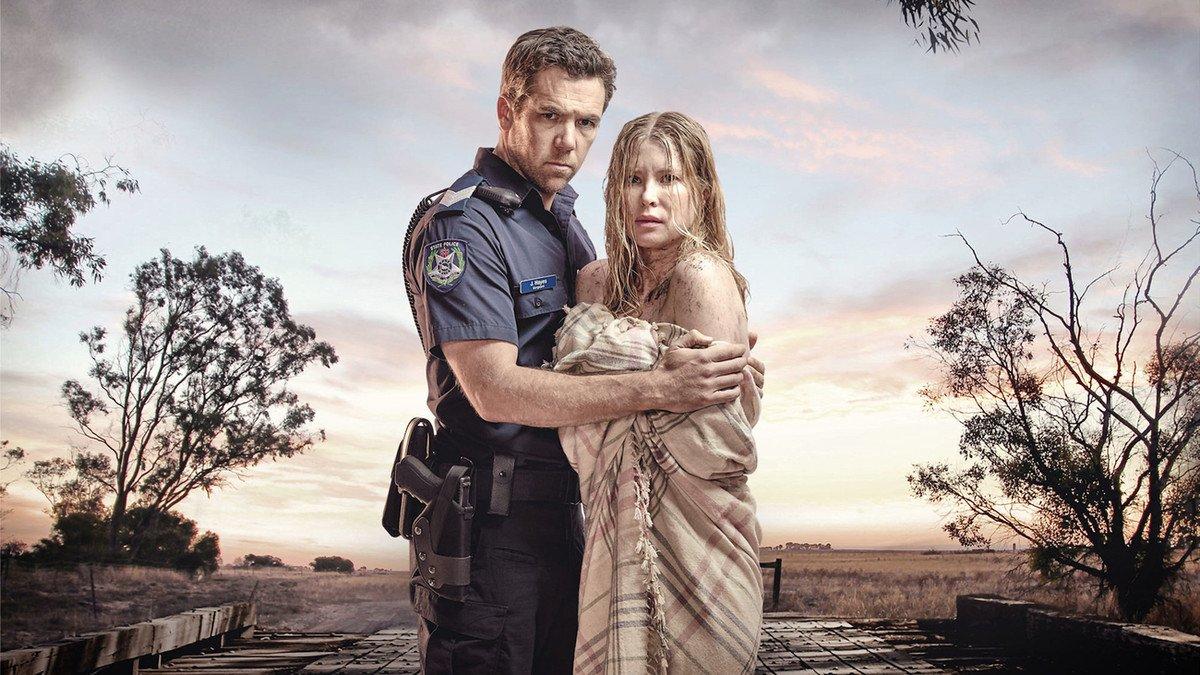 Glitch: une seconde saison pour la série australienne
