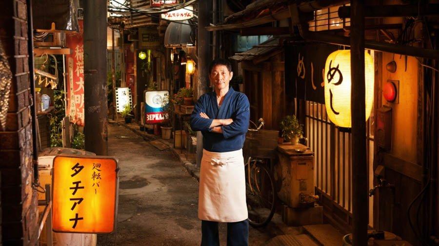 Midnight Diner: Tokyo Stories: l'adaptation de Shinya Shokudo sur Netflix