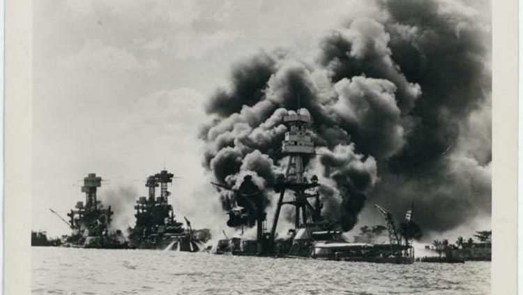 Pearl Harbor: The Accused: de nouvelles révélations surprenantes
