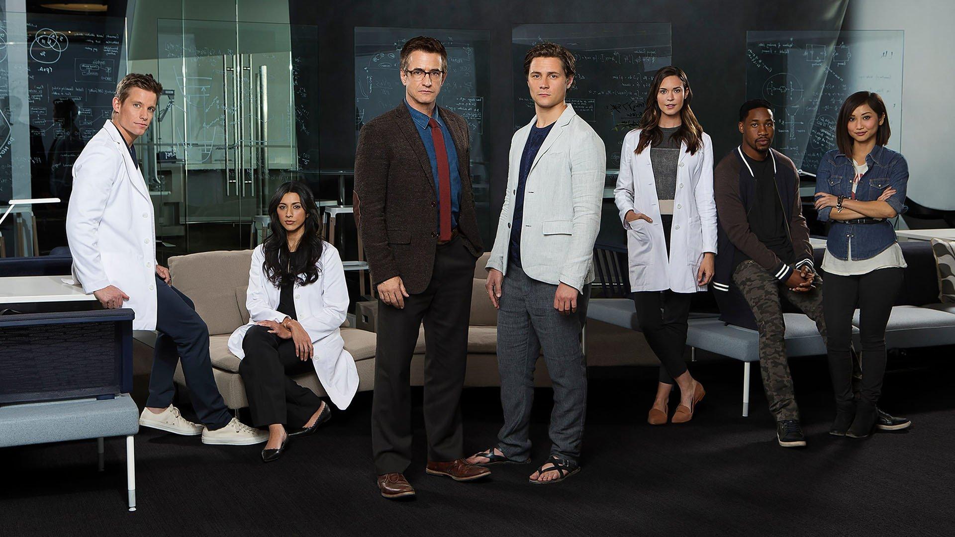 Pure Genius: CBS annule la série médicale d'Augustus Prew
