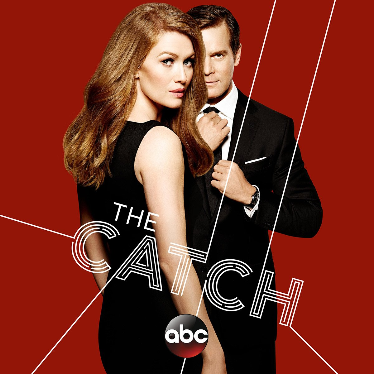 The Catch Serie