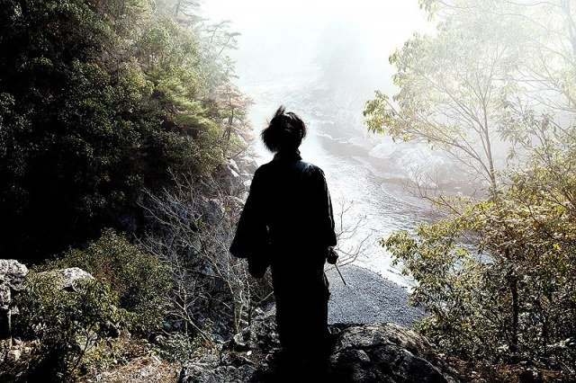 L'habitant de l'infini: un teaser pour le film Blade of the Immortal
