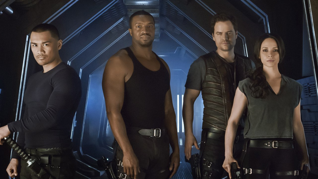 Dark Matter saison 3: Prodigy Pictures lance la production