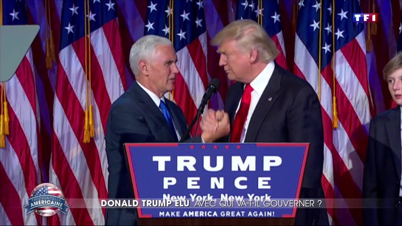 GAUCHEDROITISTAN 14/11/2016 : L'après Trump - Ses Promesses, Impact au Québec et dans le Monde