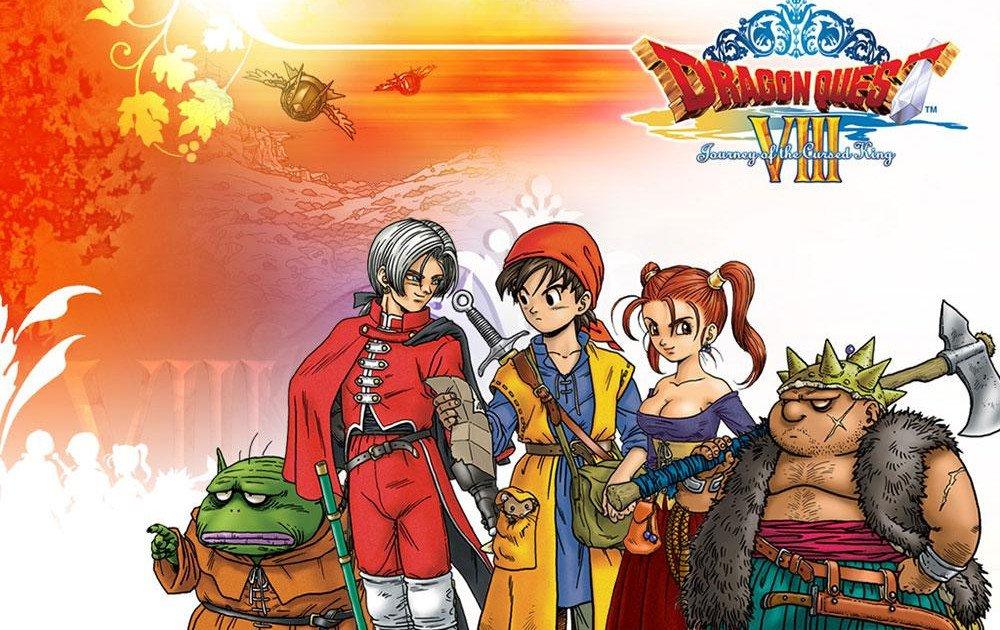 Dragon Quest VIII : L'Odyssée du Roi Maudit: une bande-annonce