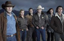 Longmire: une sixième et dernière saison sur Netflix