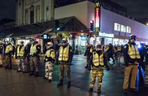 Gauchedroitistan: Antifa, La Messe Des Morts, Castro et Maxim Bernier