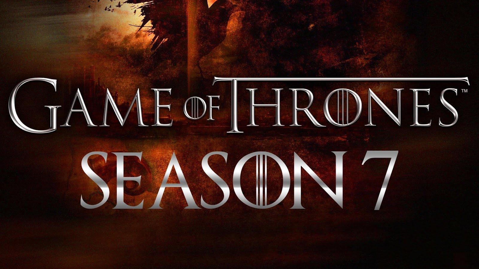 Game Of Thrones saison 7: des images tournées à Muriola Beach