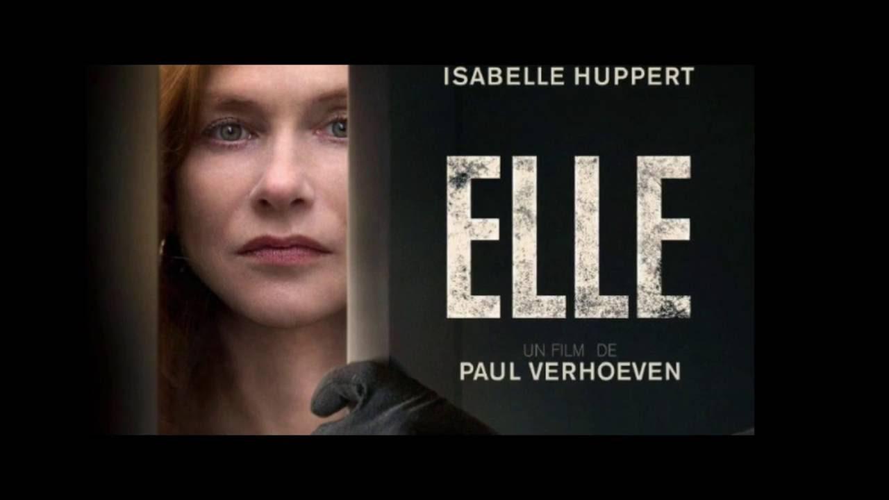 ELLE: le nouveau Paul Verhoeven arrive en salles
