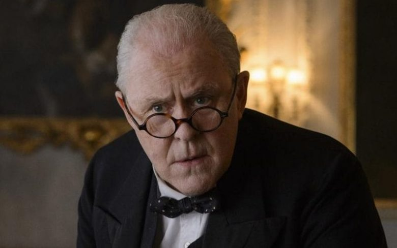 The Crown   John Lithgow