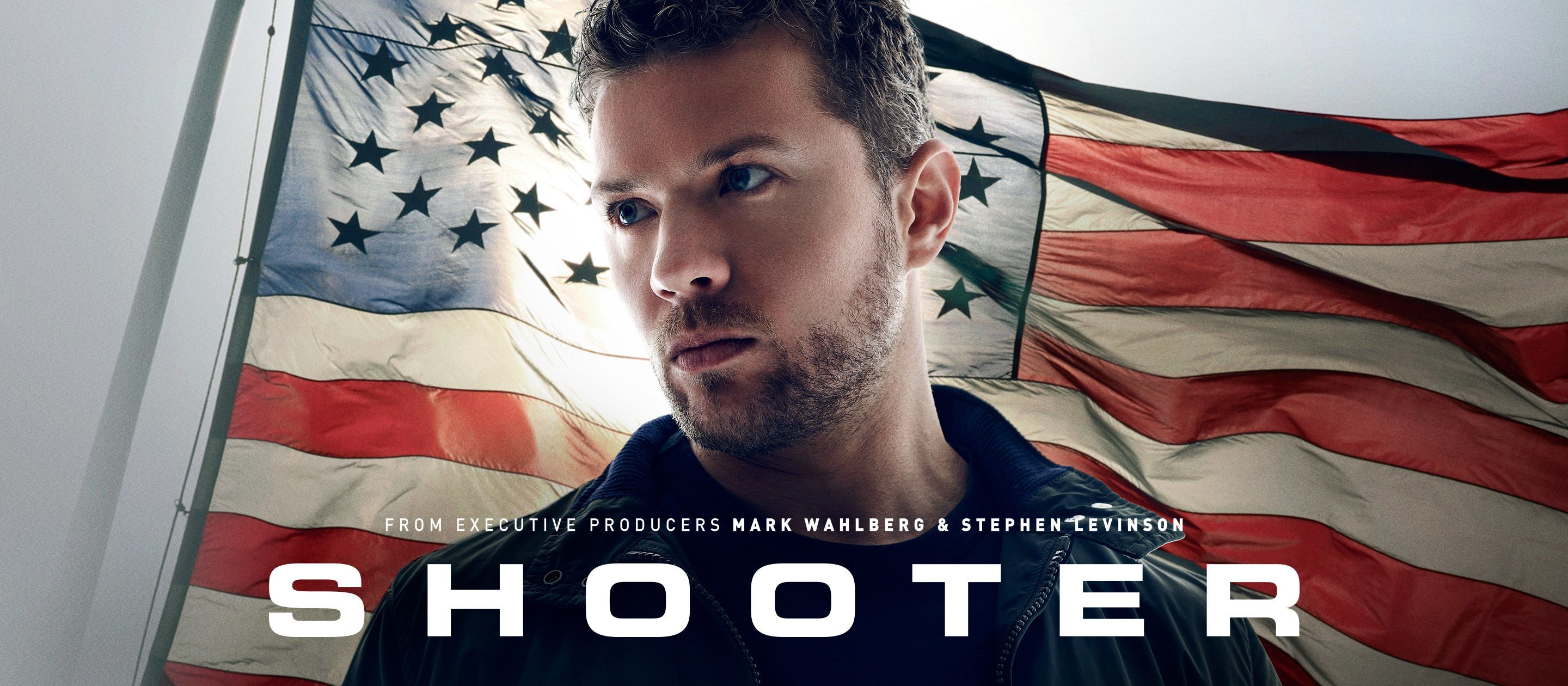 Shooter: la date de lancement de la série à Ryan Phillippe