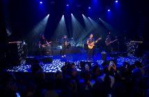 Le concert de Sting au Bataclan diffusé à TV5
