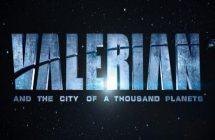 Valérian et la Cité des mille planètes: une première bande-annonce
