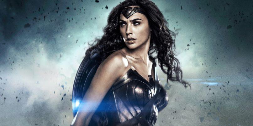 Wonder Woman: une nouvelle bande-annonce officielle épique