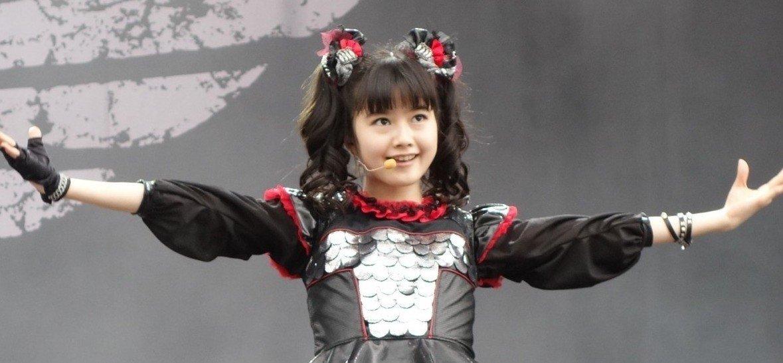 Il était une fois BABYMETAL #3 : Yuimetal, alias Yui Mizuno, et les tomates