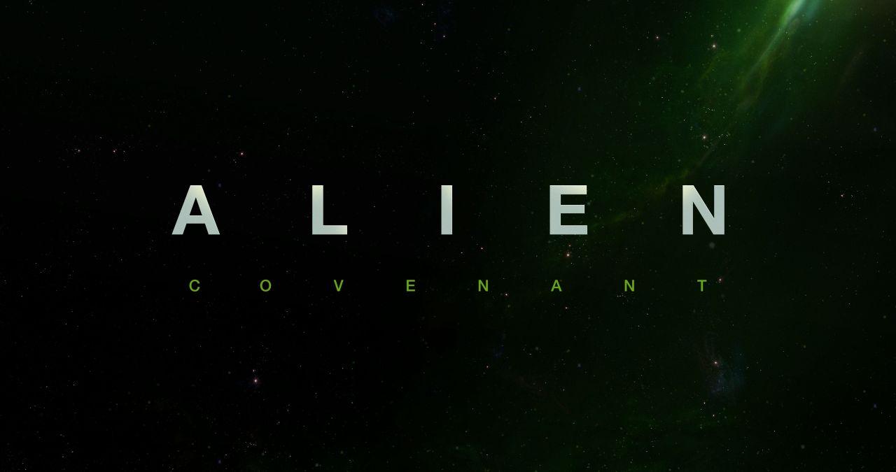 Alien: Covenant: la bande-annonce officielle du nouveau Ridley Scott