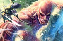 L'attaque des Titans saison 2: le retour se rapproche à grands pas