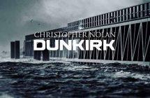Dunkirk: l'affiche officielle du nouveau film de Christopher Nolan