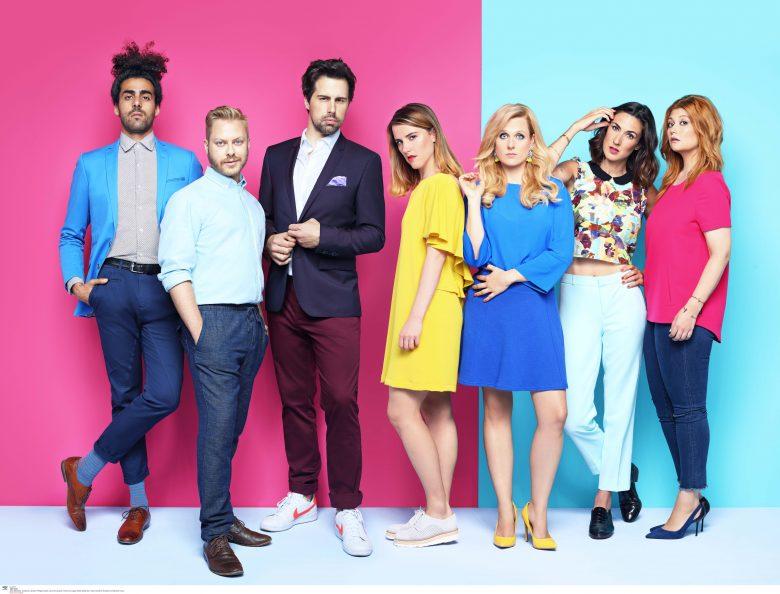 Like-moi!: un saison 2 et des bloopers