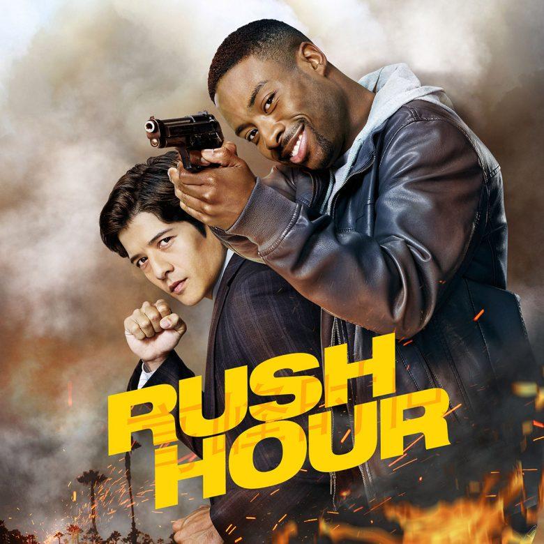 Lucifer Saison 4: Orange Is The New Black, Chicago Med, Lucifer Et Rush Hour