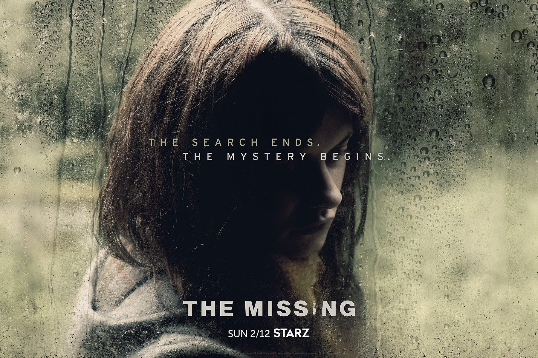 The Missing saison 2: STARZ dévoile la date de lancement de Disparition