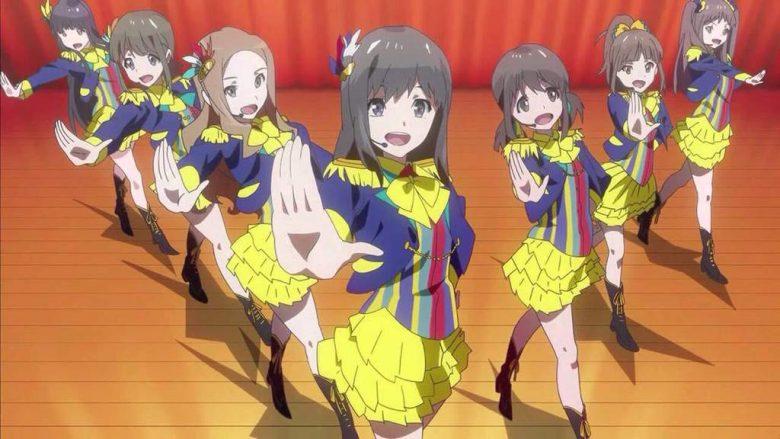 Wake up, Girls! Shinshô: une première bande-annonce
