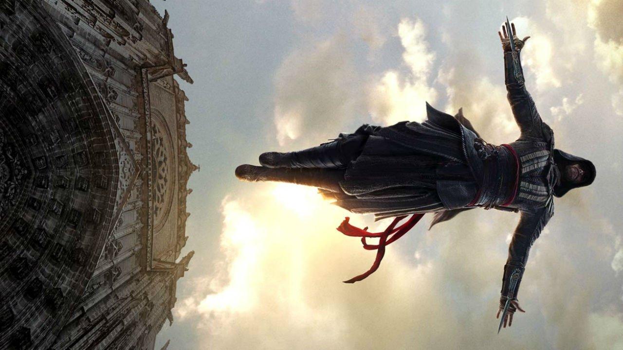 Assassin's Creed du réalisateur Justin Kurzel
