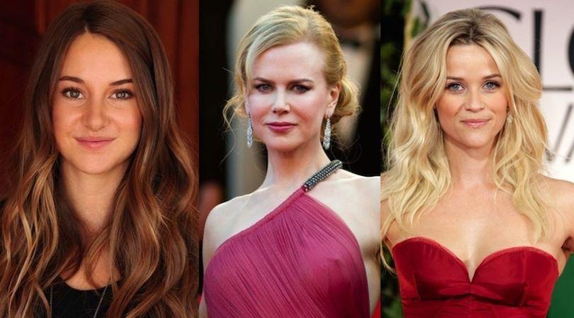 Big Little Lies: Nicole Kidman et Reese Witherspoon dans une série HBO
