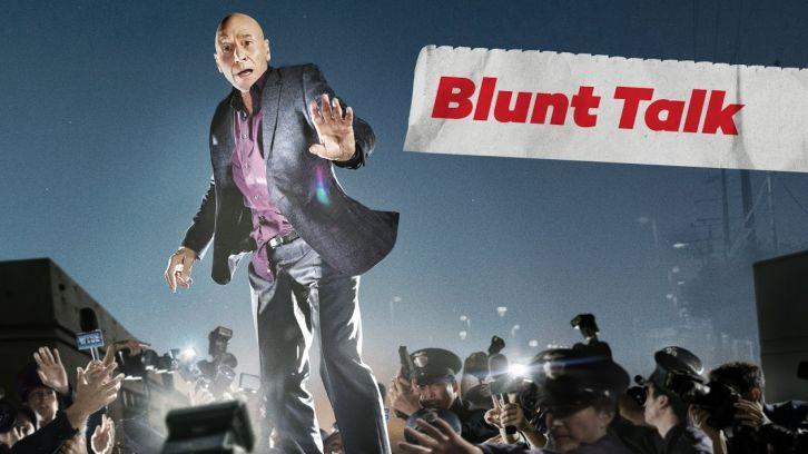 Blunt Talk : Starz annule la série après deux saisons