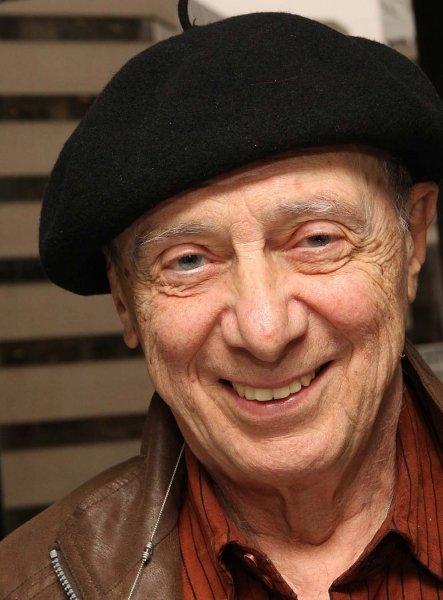 L'érotisme et le vieil âge de Fernand Dansereau en salle le 10 février