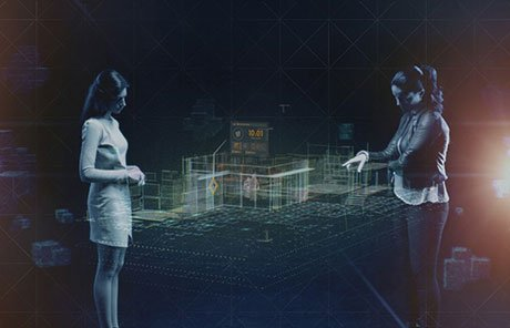 Halcyon: Showcase présente une série pour Oculus Rift