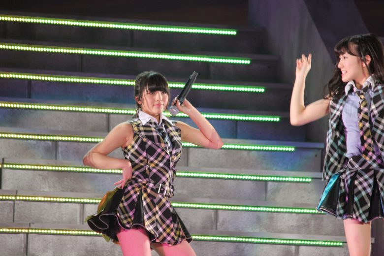AKB48: Owada Nana (Naanya) annonce son départ du groupe