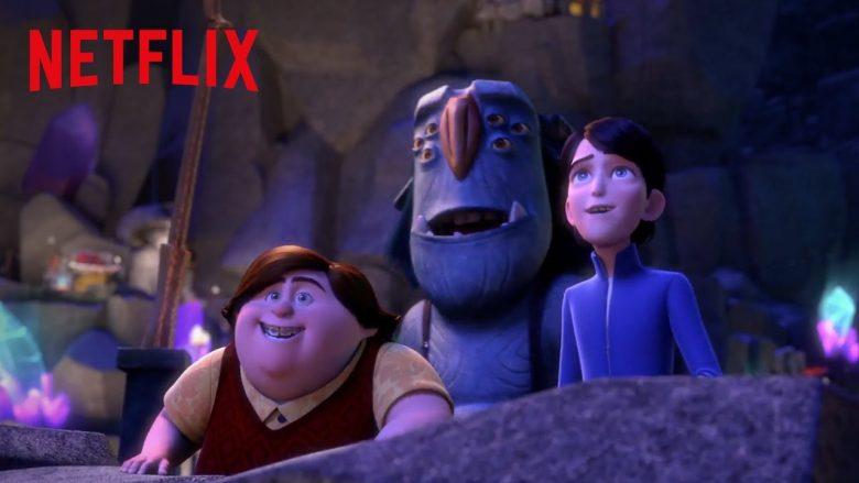 Chasseurs de Trolls: la série de Guillermo del Toro débarque sur Netflix