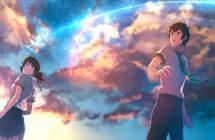 Your Name: le plus gros succès japonais de l'histoire du box-office chinois